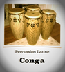 École de percussions PERCUDRUM Laurentides